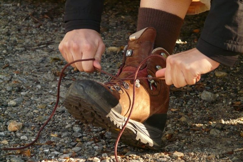 Best Hiking Boots for Wide Feet